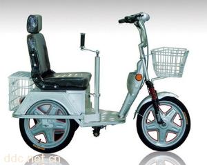 宝岛电动三轮车残疾车