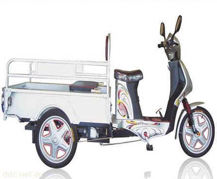 宝岛电动三轮车鸿运来货运