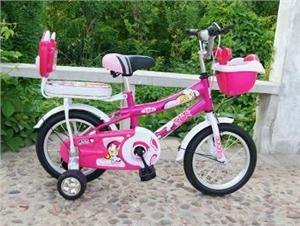 儿童自行车生产厂家