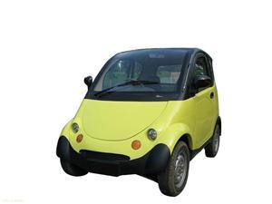 山东电动轿车