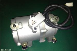 电动汽车压缩机