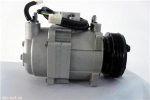 油电混合压缩机