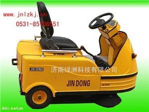 新型自动扫地车