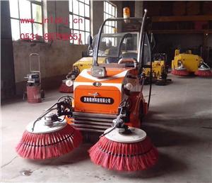 优质JDDS-20AQ电动扫地车