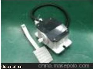 ipPD系列电子油门