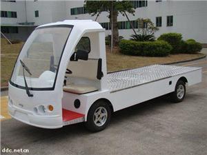经济适用平板顶棚式电动货运车HYYL11