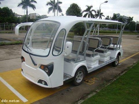 名牌独家设计电动观光车,代步车