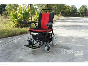 威之群雨燕轻便折叠轮椅