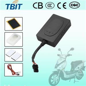 泰比特电动摩托车gps定位器直销