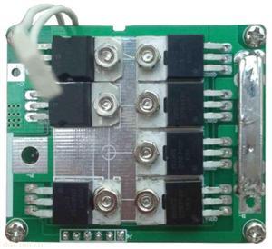 LWS-16S25A-010电动车电池保护板
