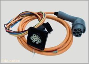 奥美格弹簧线,电动汽车弹簧线