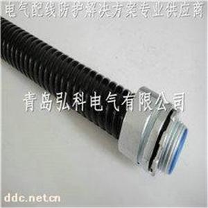 包塑金属蛇皮管价格