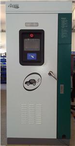 50KW一体化电动汽车充电机
