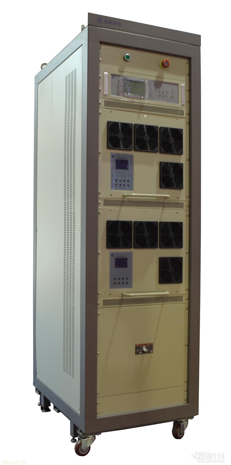 15-120KW大功率电动汽车充电机