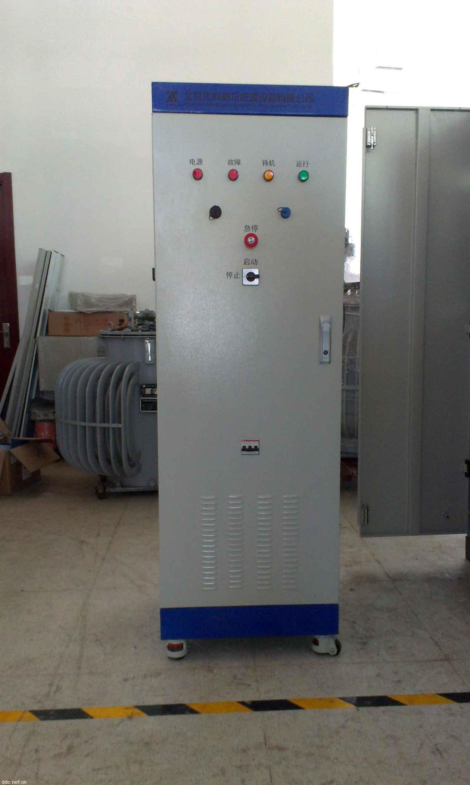 50KW电池组充放电测试维护设备