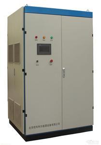 250KW动力电池组馈网式充放电测试维护设备