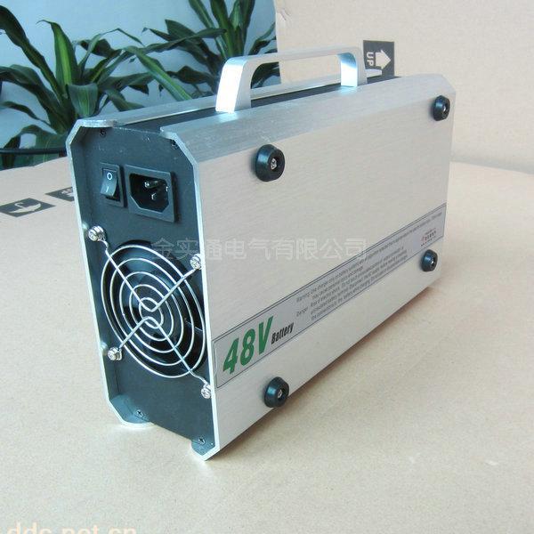 中国 深圳市/电动汽车锂电池充电器48V20A25A30A