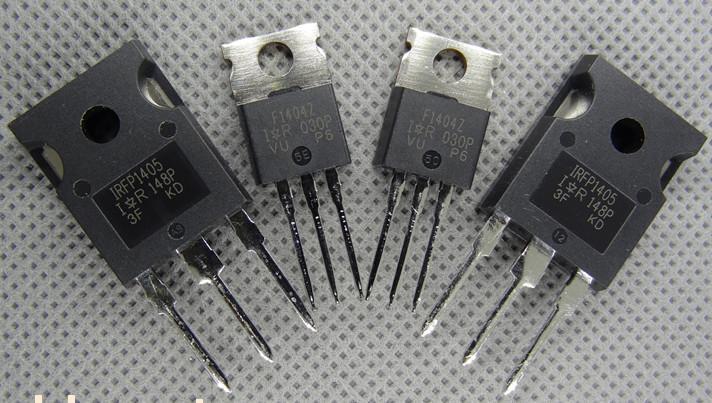 irfb3607pbf 原装ir现货电动车控制器