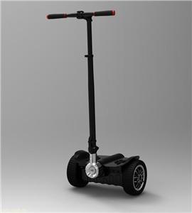 骑客两轮平衡车