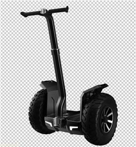 骑客越野款平衡车