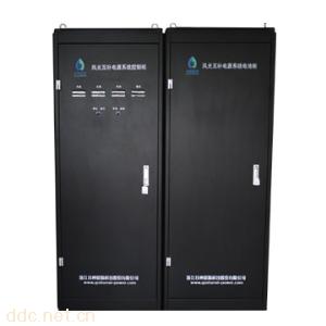 风光互补电源系统磷酸铁锂电池
