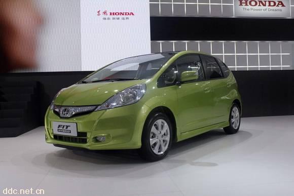 本田混合动力汽车-上海飞马车业有限公司