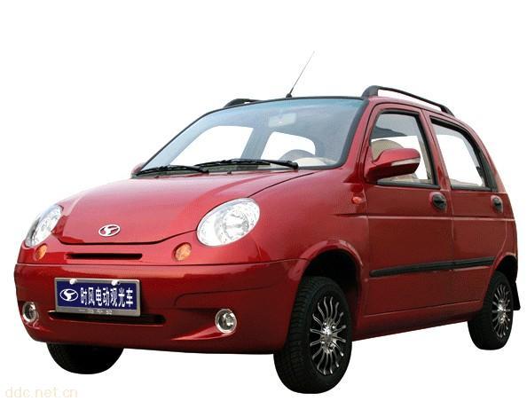 时风 电动汽车 上海 飞马 车业有限公司高清图片