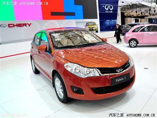 奇瑞电动汽车风云电动观光车 上海飞马车业有高清图片