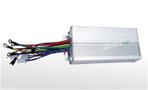 嘉和芯电动车控制器