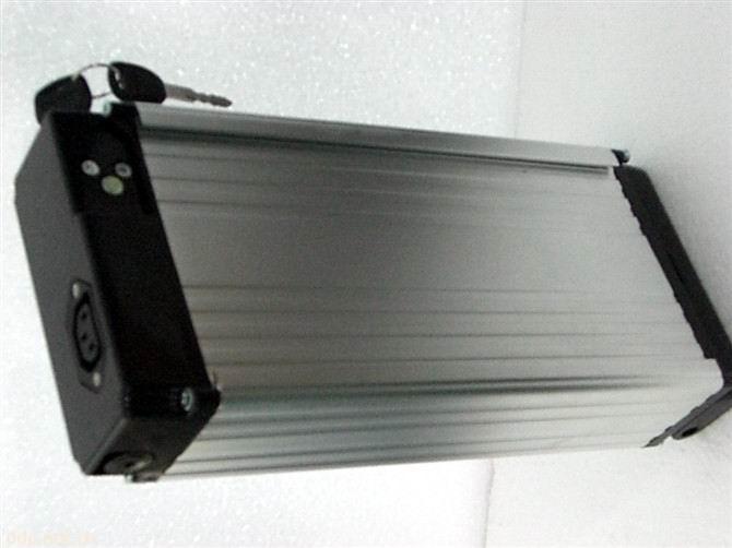 36V 锂电池