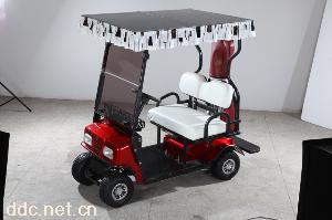 多功能电动高尔夫球车