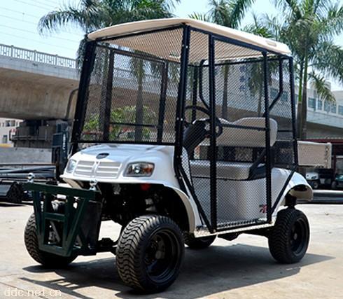 广州高尔夫球车专用车