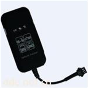 中科信通VT66车载GPS定位器 摩托车电动车GPS防盗器