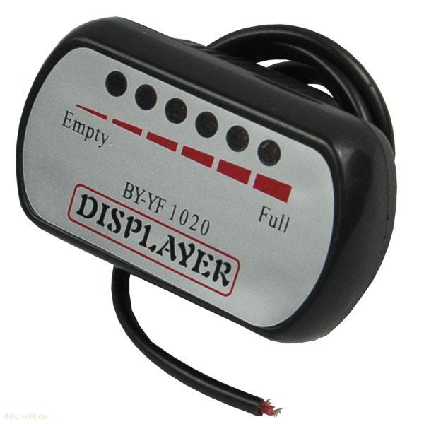 电动车仪表; 供应电动车仪表-电量