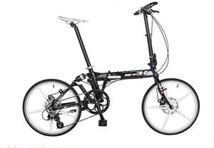 20寸折叠车自行车