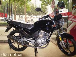 雅马哈天剑YBR125摩托车