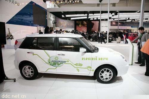 电动汽车力帆 320EV 620 旅游休闲车 上海远驰