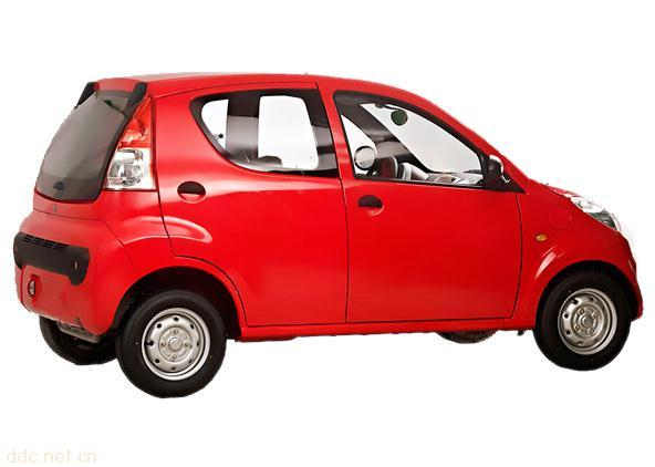中国电动车网 产品中心 电动汽车 > 御捷 (双缸)四轮代步车