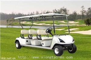 机场用电动高尔夫球车XT-GL6