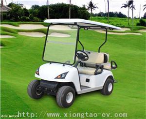 高尔夫球场地用车