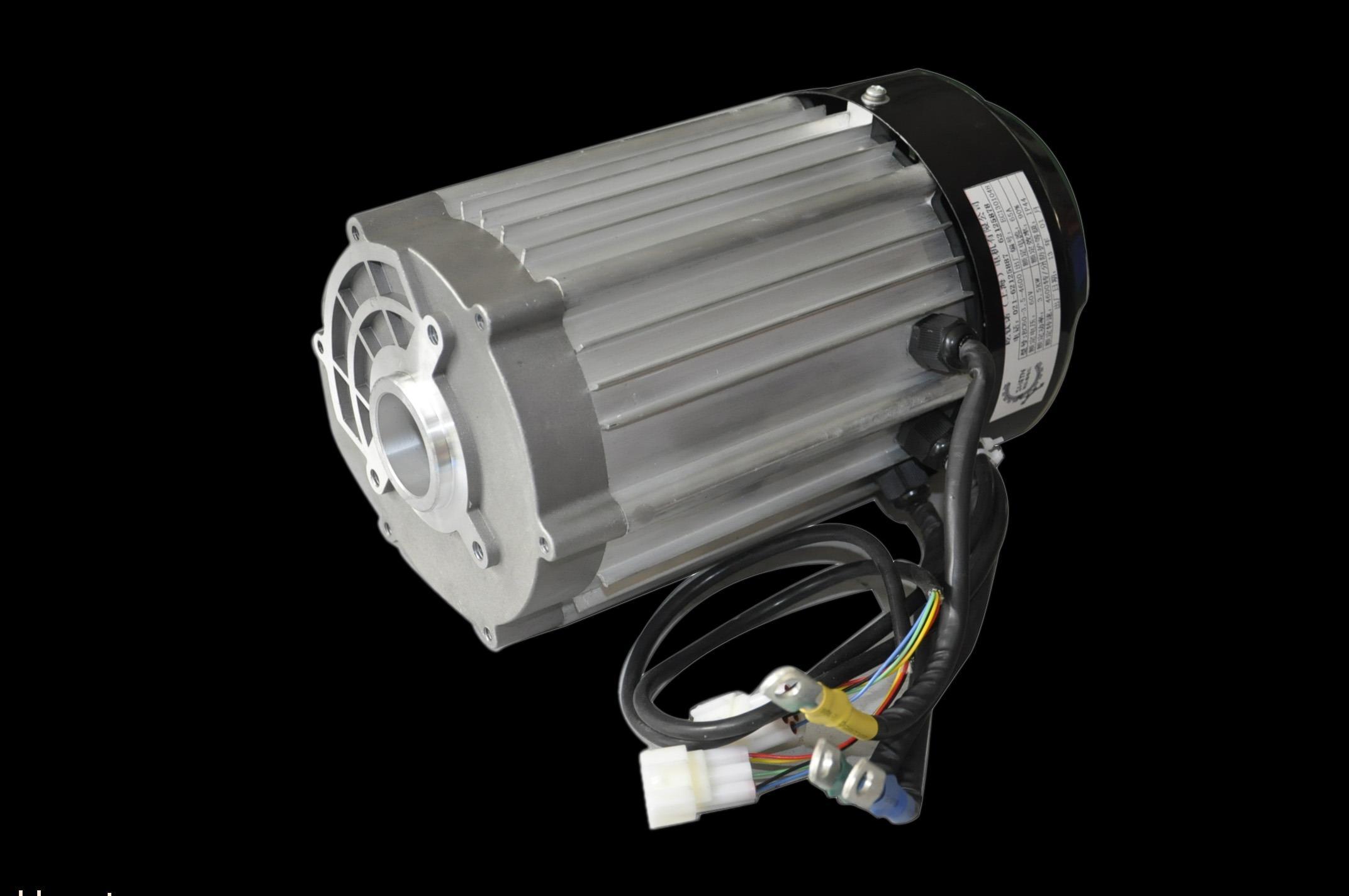 永磁无刷直流电机-聊城安博屹钛诺电驱动有限公司