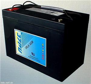 枣庄市6V160AH海志蓄电池