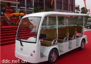 厂家直销最新款电动观光车游览车