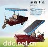 太阳能电动三轮车