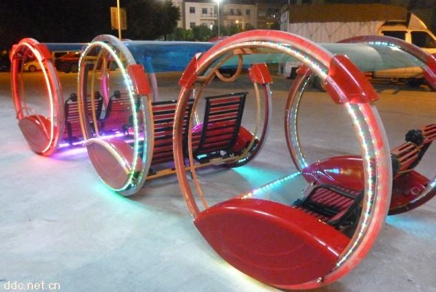 儿童电动娱乐车