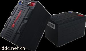 全球首创电动车安全动力锂电池