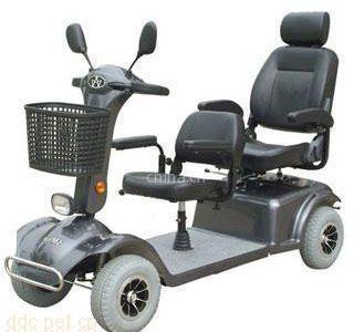 瑞迪车业老年人代步车