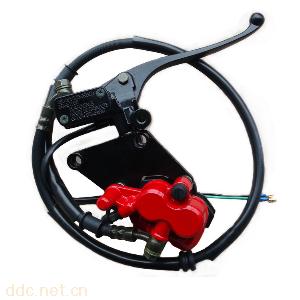 电动车液压刹车
