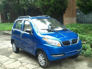 油电混合动力汽车