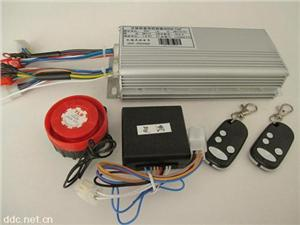800W/1000W大功率分体防盗控制器